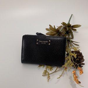 Kate Spade Jeanne Medium Slim Bifold Wallet